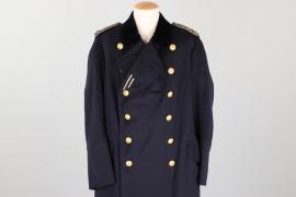 Marine-Chefingenieur - personal coat