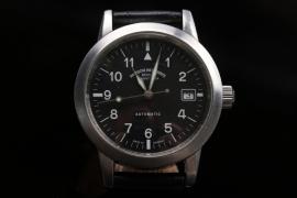 Mühle/Glashütte - stainless steel watch