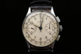 Junghans - 50s Chronograph