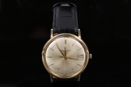 1960s Eterna Matic wristwatch