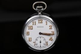 Saxonia/Glashütte - pocket watch