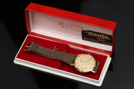 Roamer - wristwatch & original case