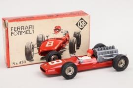 CKO Kellermann - Modell  Nr.433 Ferrari Formel 1