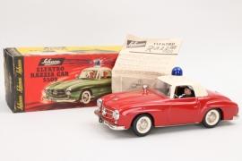 "Schuco - Modell Nr.5509 Elektro ""Razzia Car"""