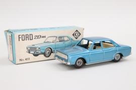 CKO Kellermann - Modell Nr.411 Ford 20M