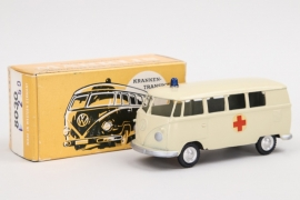 Märklin - Modell 8030 VW Krankenwagen