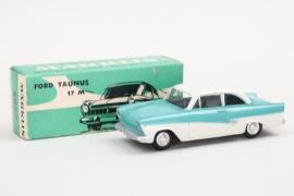 Märklin - Modell Nr. 8027 Ford Taunus 17 M