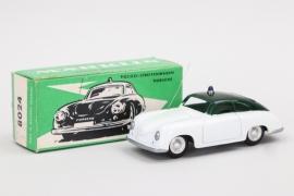 Märklin - Porsche Streifenwagen