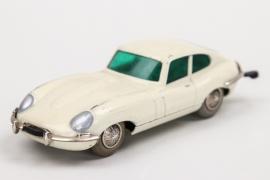 """Schuco - Modell 1047/1 Micro Racer Jaguar """"E"""" Type"""