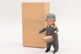 Schuco - Tanzfigur Trommler Wehrmacht
