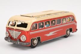 Günthermann - Blech Bus 50ger Jahre