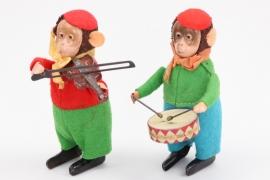 Schuco - Zwei Tanzfiguren