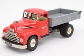 "Schuco - Modell Nr.6065 ""Electro-Construction"" LKW"