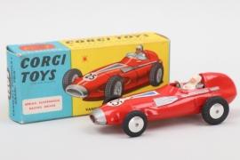 """Corgi  -  Vanwall """"Formula I Grand Prix"""" 150s"""