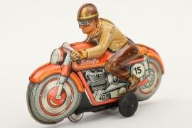 Technofix - Modell Nr.15 Motorrad