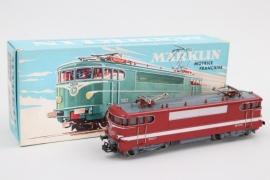 """Märklin - Modell Nr. 3059 """"Französische Lokomotive"""" Spur H0"""