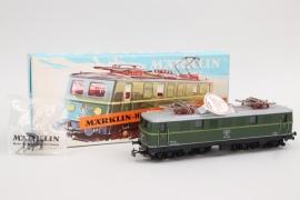 Märklin - Modell Nr.8336 E-Lok Spur H0