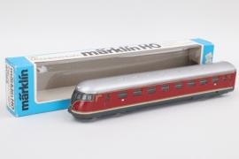 "Trix - Modell Nr.2295 Triebwagen ""VT 08"" Spur H0"