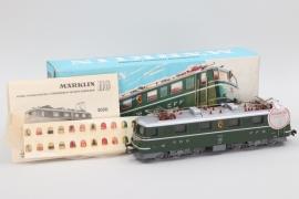 """Märklin - Modell Nr.3050 """"Elektrische Lokomotive Ae 6/6 der SBB"""" Spur H0"""