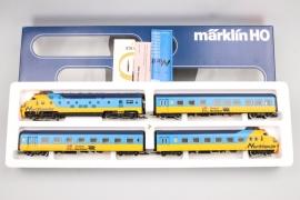 """Märklin - Modell Nr.3150 """"Northlander"""" Spur H0"""