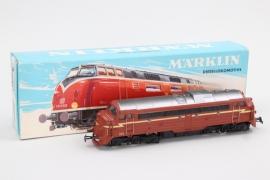 Märklin - Modell Nr.3068 Diesellokomotive Spur H0