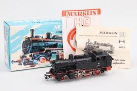"""Märklin - Modell Nr.3095 """"Tenderlokomotive BR74"""" Spur H0"""