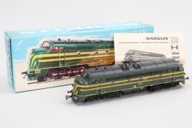 Märklin - Modell Nr.3066 Diesellokomotive
