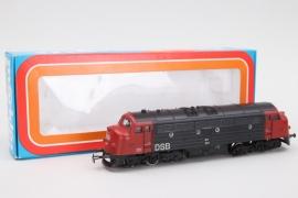 Märklin - Modell Nr.3066 Diesellokomotive Spur H0