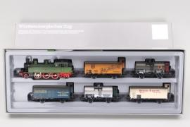 """Märklin - Modell Nr.2857 """"125 Jahre Märklin"""""""