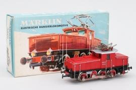 Märklin - Modell Nr.3001 Elektrische Lokomotive E 63 Spur H 0