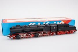 Märklin  - Modell Nr.3102 Dampflokomotive mit Tender BR 53 Mallet Spur H 0