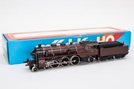 Märklin - Modell Nr.3111 Dampflokomotive mit Schlepptender H0