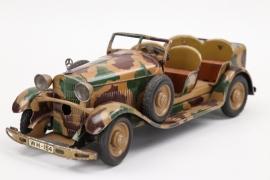 Tipp & Co - Wehrmacht Mercedes WH-164