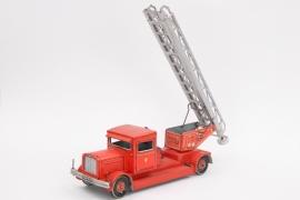 Tipp & Co. - Feuerwehr mit Drehleiter
