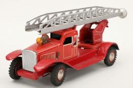 Feuerwehrauto Blechspielzeug  50ger Jahre