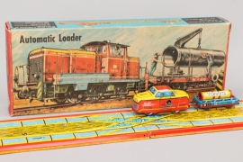"""Technofix - Modell Nr.297 """"Verladebahn"""""""