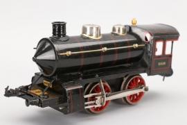 Bing - Modell Nr.2530 Dampflokomotive Spur I