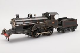 "Märklin - Modell Nr.2263 ""George the fifth"" Eisenbahn"