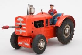 Gama - Modell Nr.178 Traktor mit Anhängerkupplung