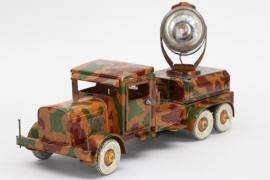 Tipp & Co. - Scheinwerferwagen Wehrmacht