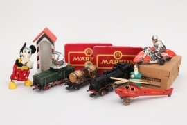 Märklin - Gama - Konvolut Spielzeug