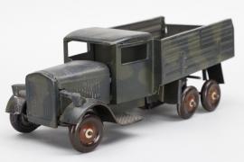 Tipp & Co. - Militär LKW Wehrmacht