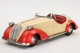 Distler - Modell Nr.D-3150 Wanderer Sportwagen 50ger Jahre