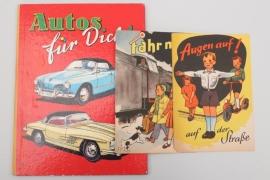 Konvolut Kinderbücher