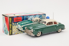 Schuco - Modell 5340 Alarm-Car
