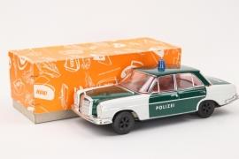 HUKI - Polizeiauto Mercedes 280 SE