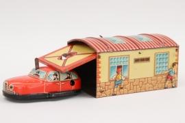 """Philip Niedermeier - Modell Nr.PN900 """"Mystery Garage"""""""