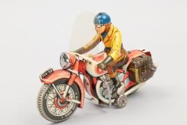 Tipp & Co. - Modell Nr.59 Blechmotorrad