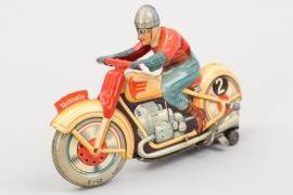 Technofix - Modell Nr.G.E.255 Motorrad