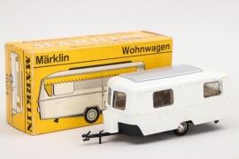 """Märklin - Modell Nr.1824 """"Wohnwagen"""""""